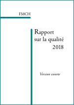 Rapport qualité 2018
