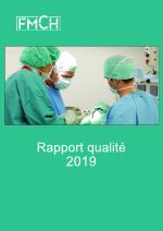 Qualitätsbericht 2019